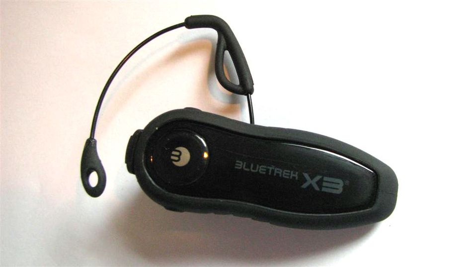 TEST: Test: Bluetrek X3 – blåtannplugg for villmenn