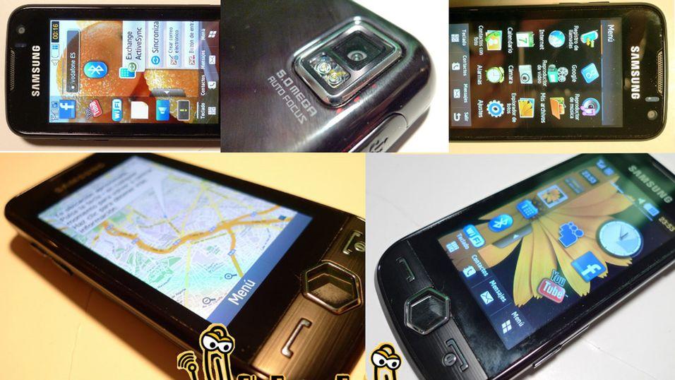 Samsungs nye supermobil