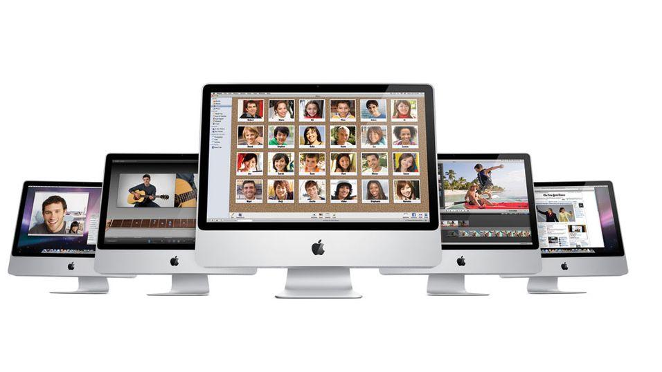 De beste programmene til iPhone og Mac
