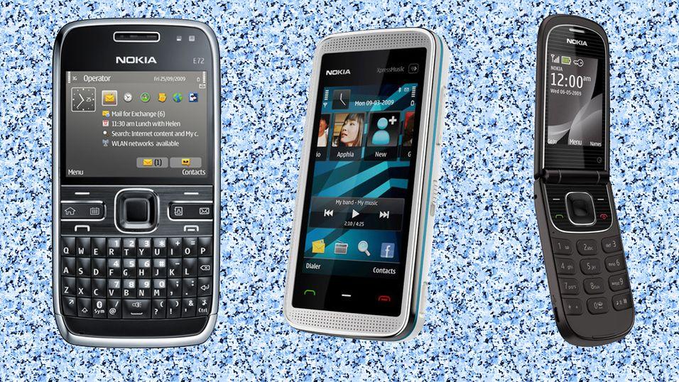 Er dette din neste Nokia?