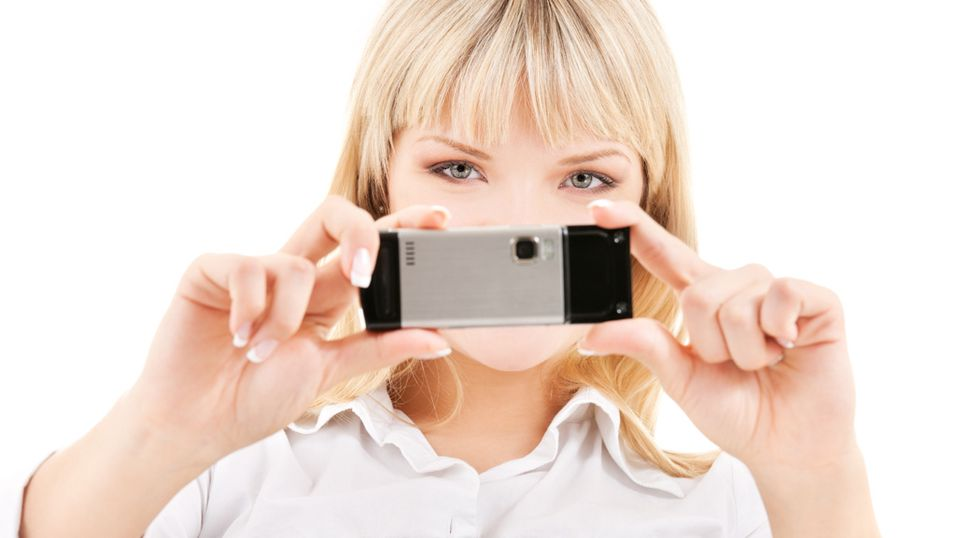 Ta vare på dine mobilbilder