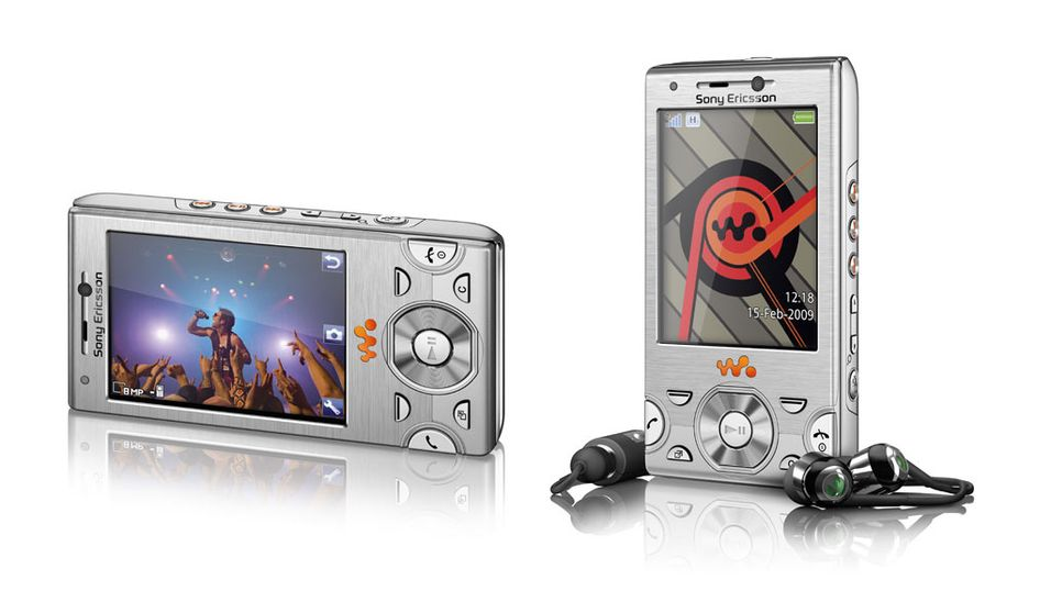 TEST: Test: Sony Ericsson W995 – filmmobilen