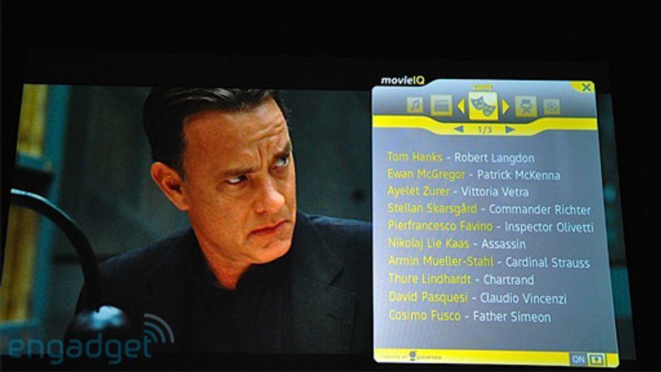 Nå blir Blu-ray intelligent