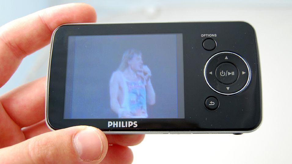 TEST: MP3-spillere til en rimelig penge