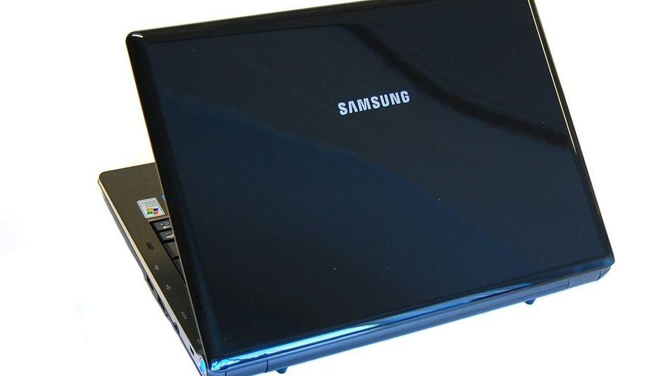 TEST: Samsung NC20