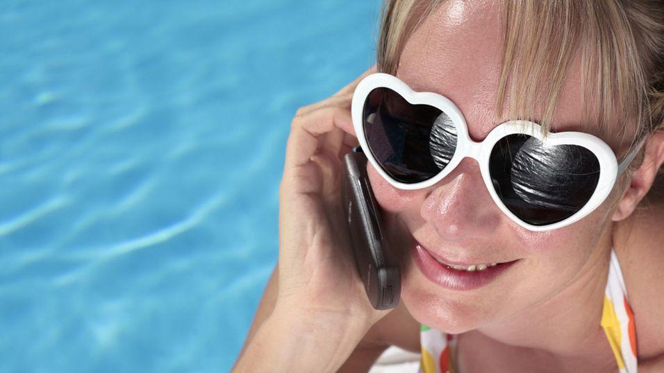 Dette må mobilen din ha i sommer