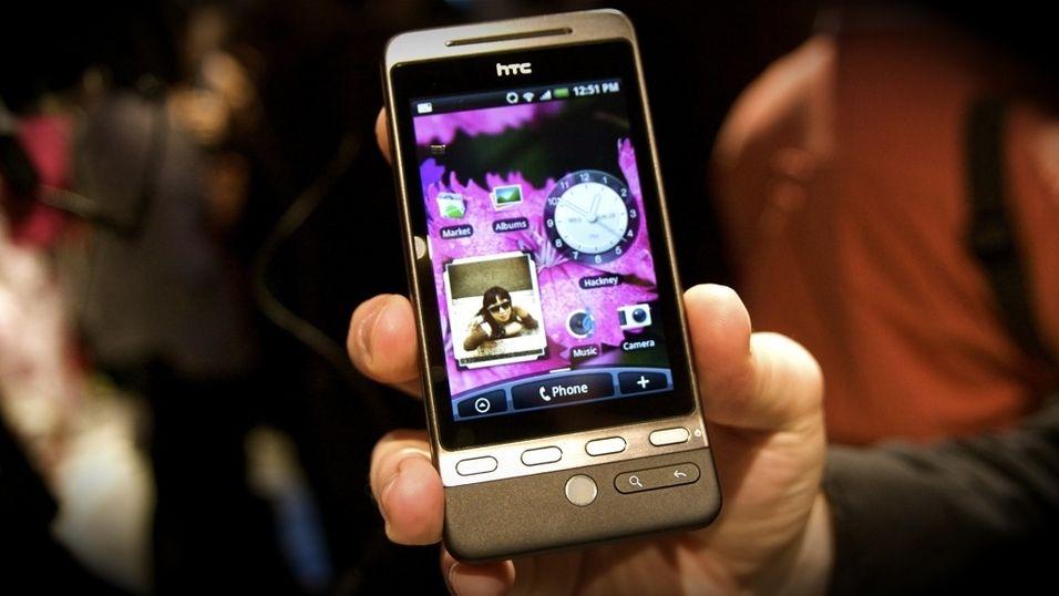 HTCs nye superhelt