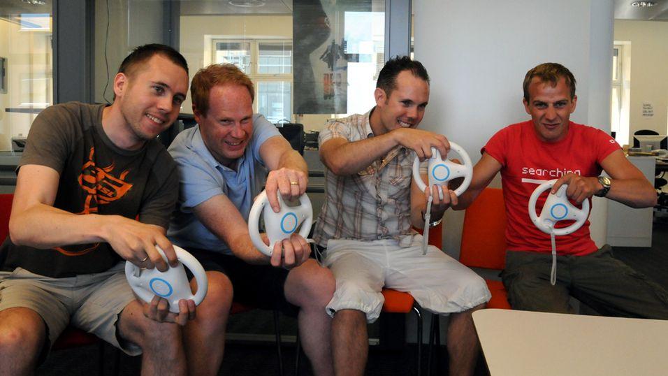 TEST: Vi tester vorspill for Wii
