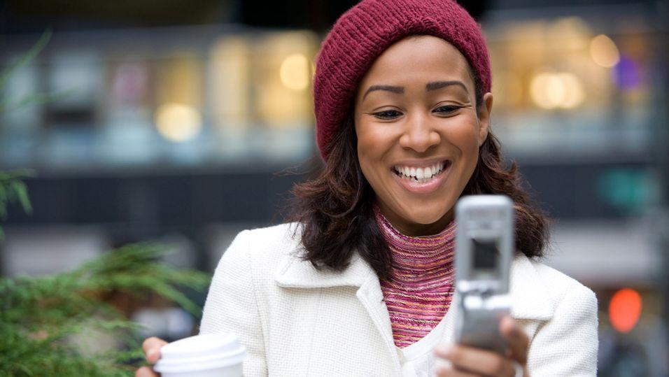 Finn trådløse nett til mobilen