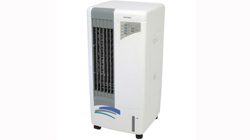 Luftkjøler best i test