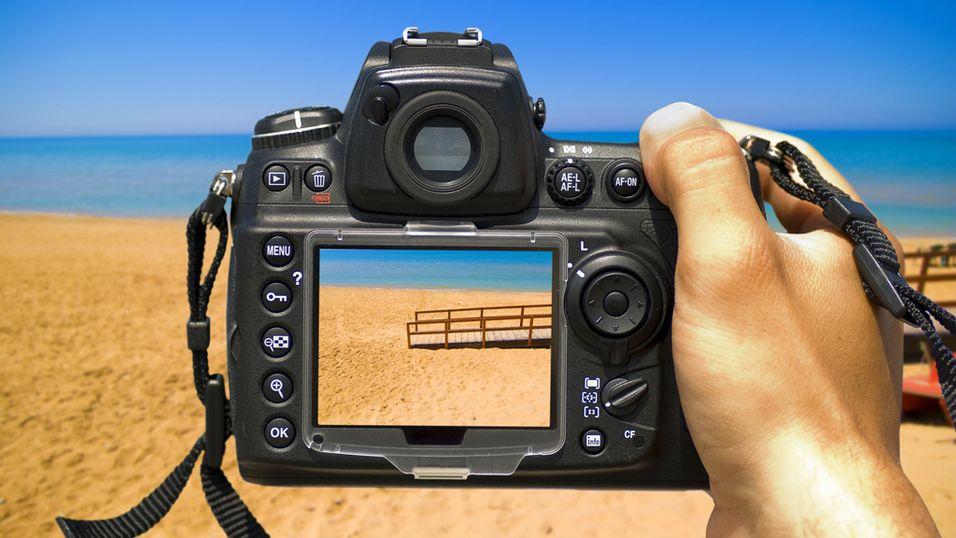 GUIDE: Få bedre levetid på kameraet