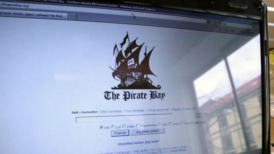 Pirate Bay kjøpt for 60 millioner