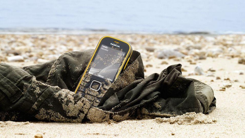 Nokias mest robuste til nå
