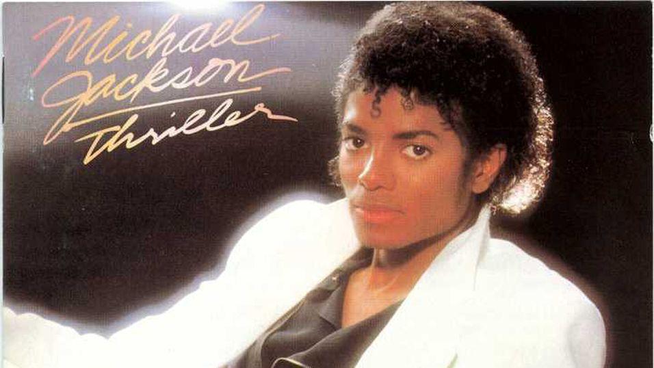 """Skjuler virus i """"nye"""" Jackson-sanger"""