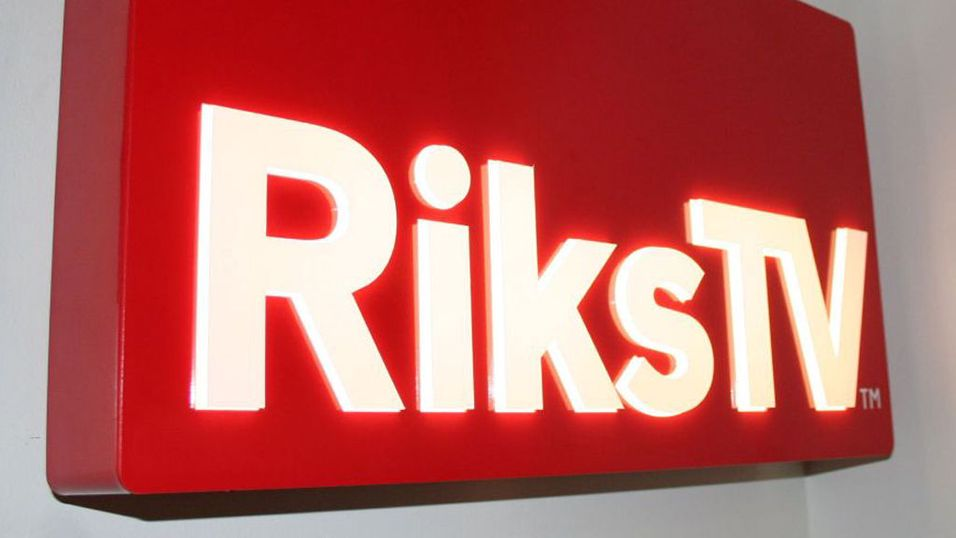 RiksTV vokser