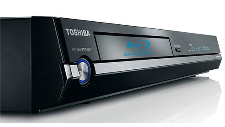 Toshiba gir etter