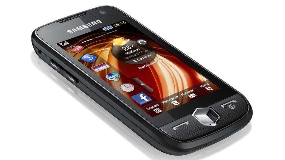 TEST: Test: Samsung Jet - på grensen til perfekt