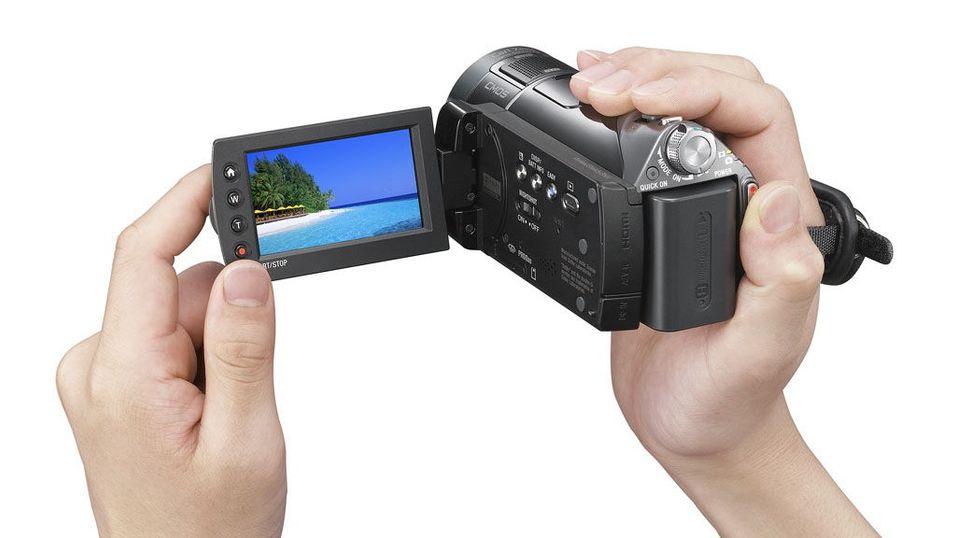 GUIDE: Kjøpeguide for videokamera
