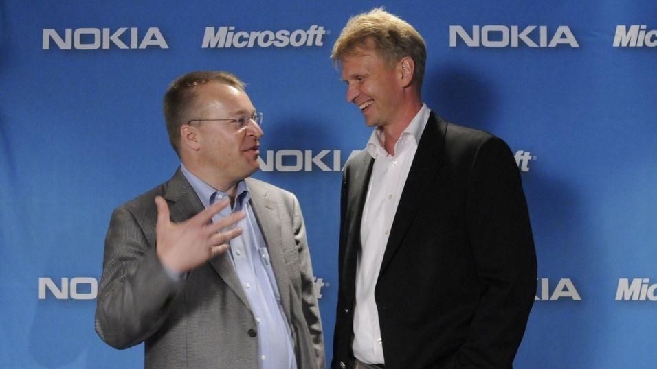 Office på Nokia neste år