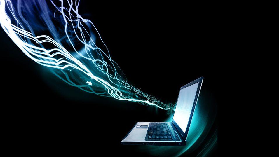 Mobilt bredbånd - fare på ferde?