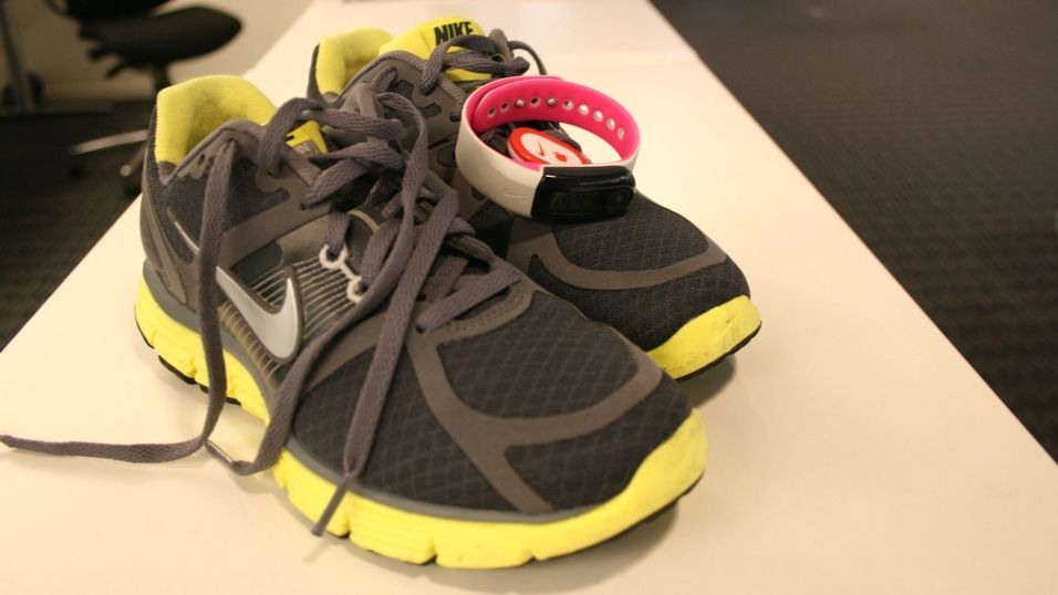 TEST: Test av Nike+ Sportband