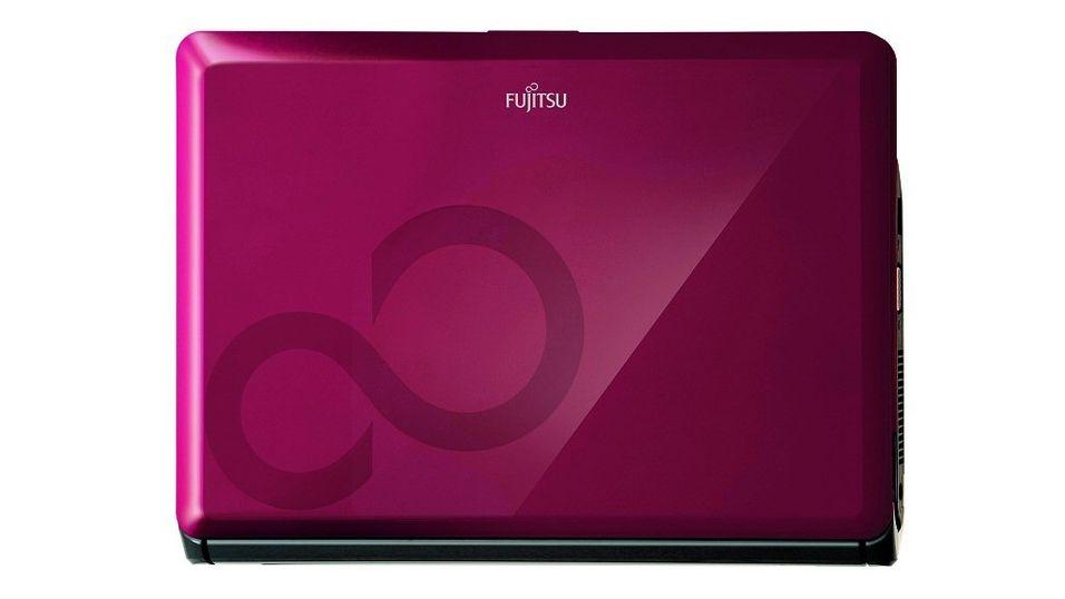 Ny minibærbar fra Fujitsu