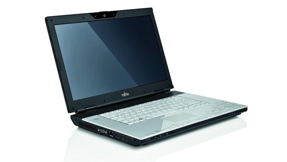 TEST: Fujitsu Amilo Pi 3560