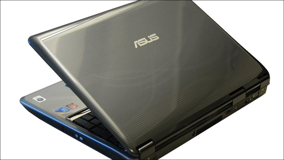 TEST: Asus PRO61SL