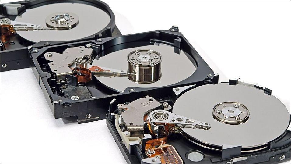 GUIDE: Slik kloner du harddisken din