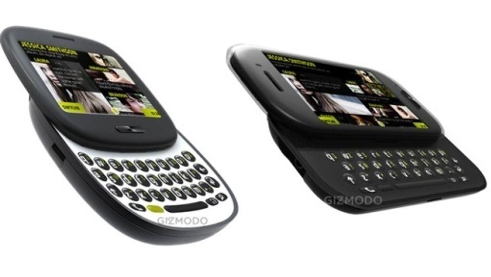 Her er Microsoft-mobilen