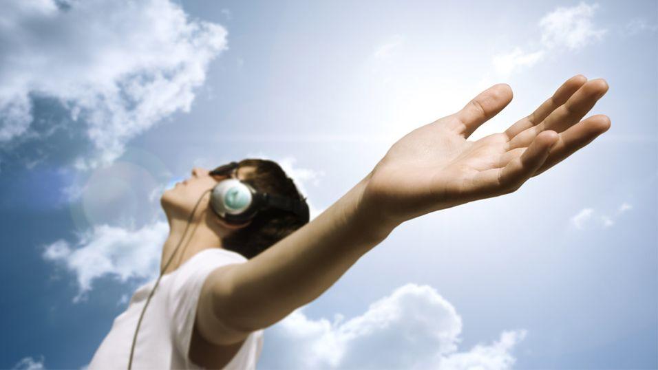 Musikk i dine ører