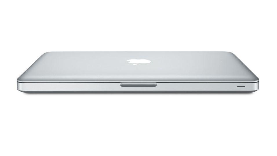 """TEST: Test av Apple MacBook Pro 13"""""""
