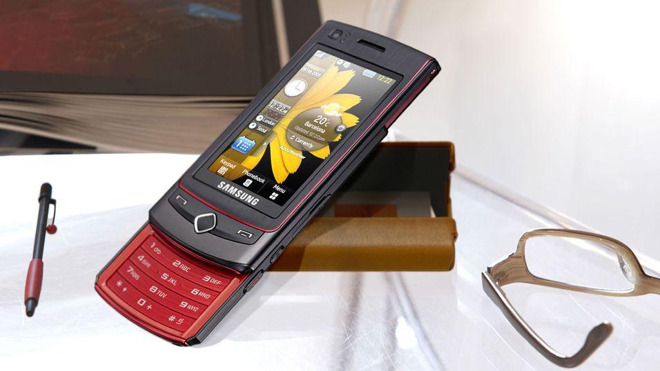 Ny sjanse til å vinne Samsung Ultra Touch