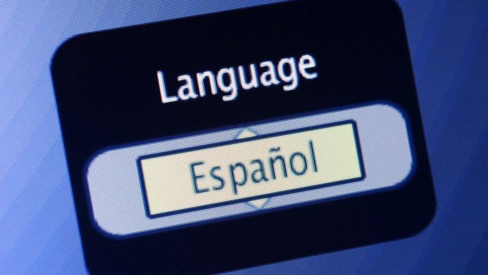 Bytt språk på Windows