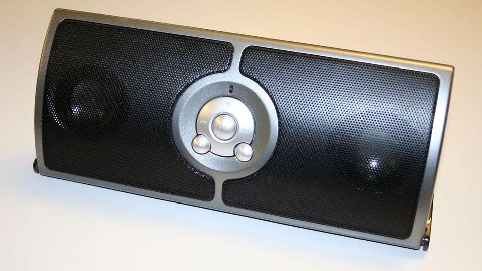 TEST: Test: Avantalk Pioneer stereohøyttalere til mobilen