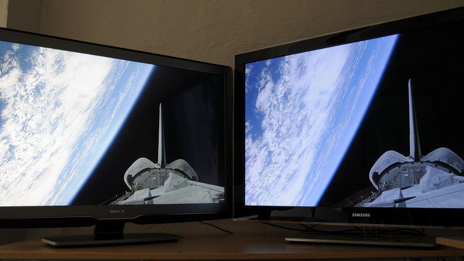 Hva er best: Plasma eller LED-LCD?