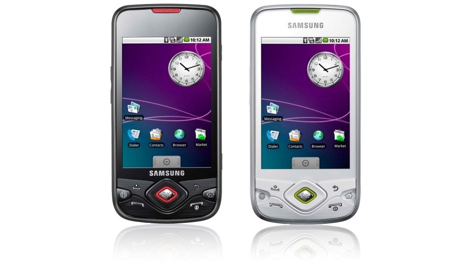 Ny Android fra Samsung