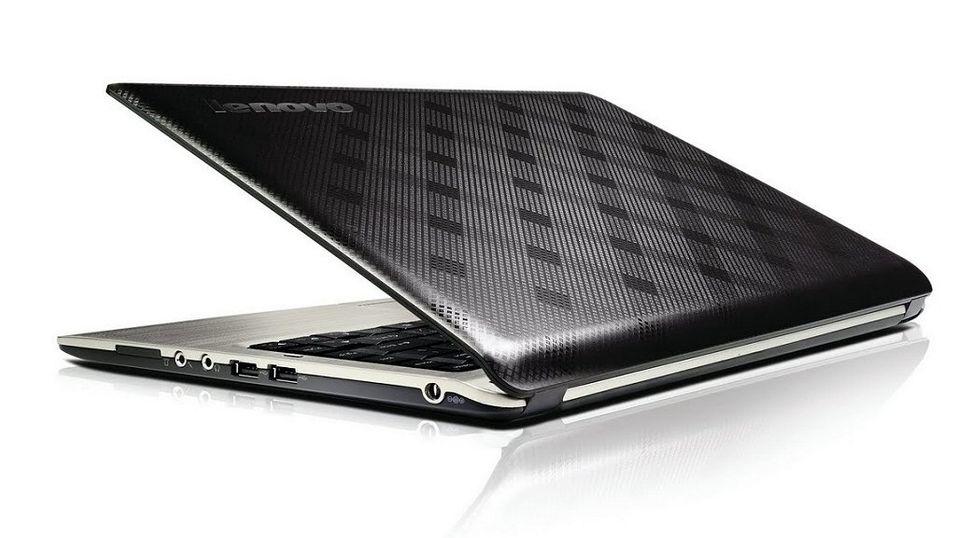 TEST: Lenovo IdeaPad U350