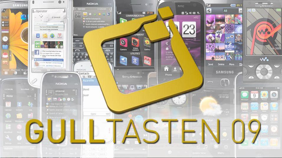 Stem på årets beste mobiler