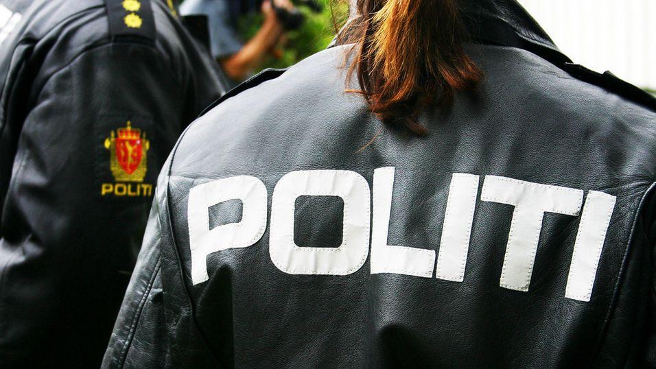 Politianmelder egne selgere