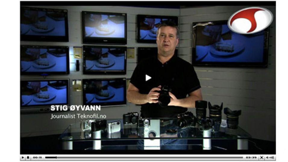 Se Teknofils videoguider