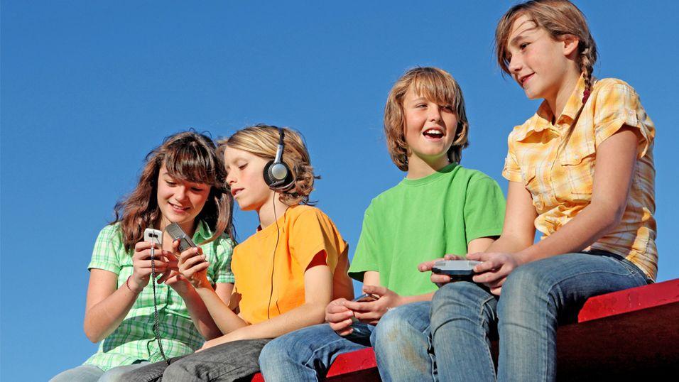 Vil nekte skolebarn å bruke mobil