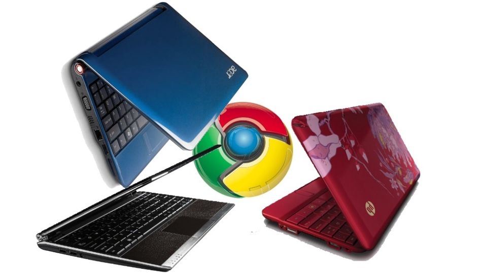 Disse PC-ene takler Chrome OS