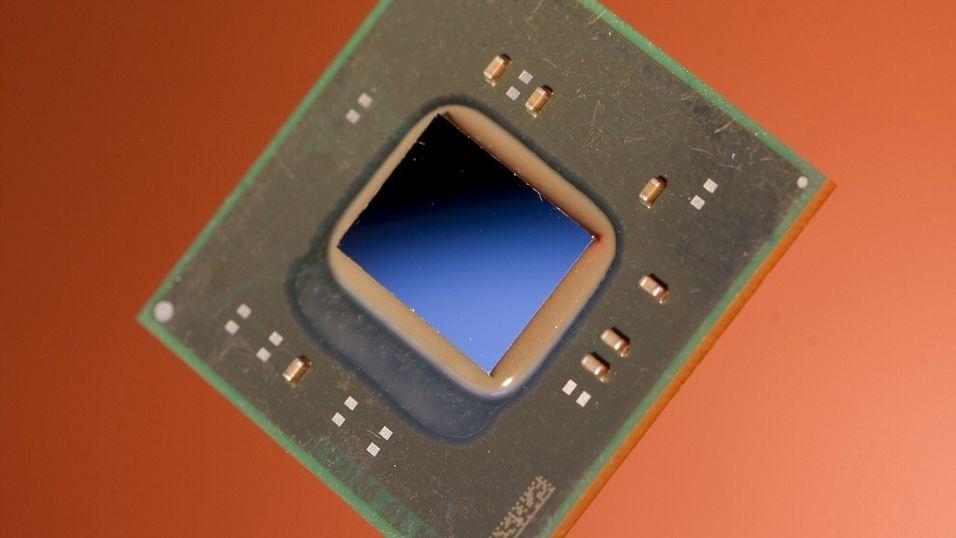 Ny Intel Atom til minibærbare