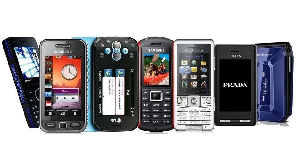 TEST: Årets verste mobiler