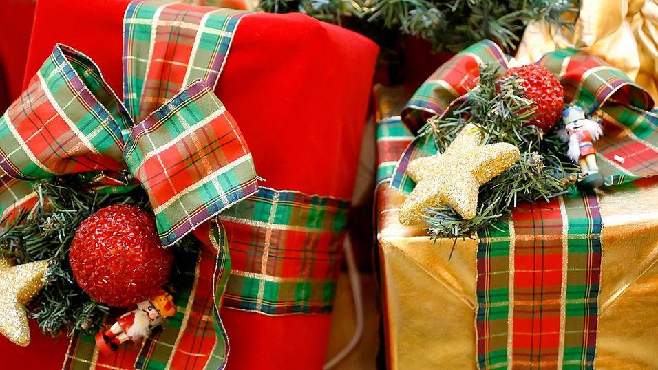 De siste julegavetipsene