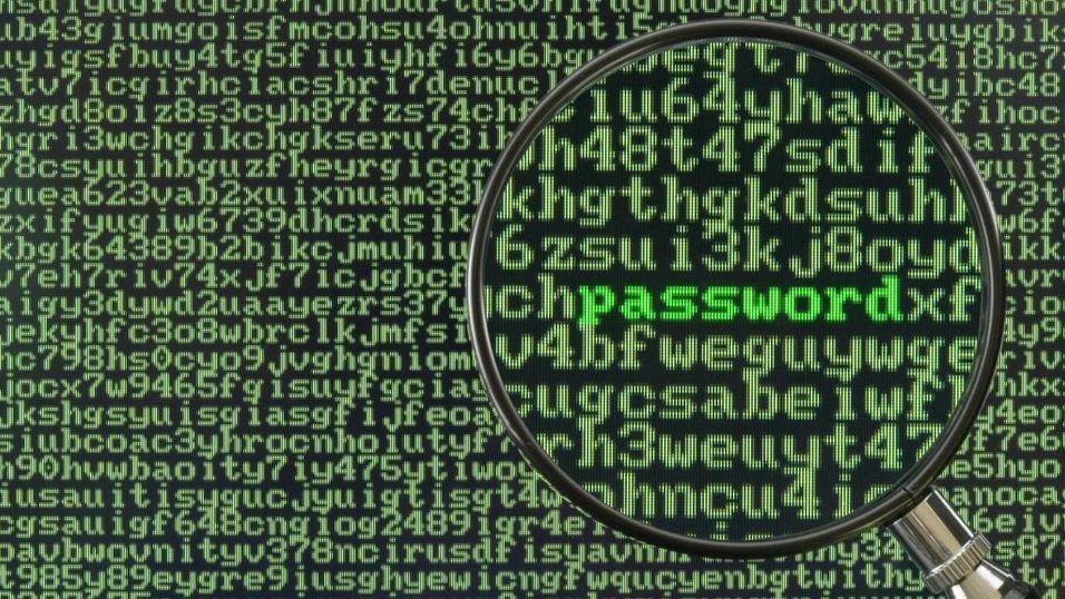 GUIDE: Slik finner du passordene dine
