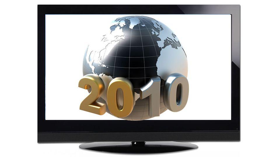 Slik blir TV-året 2010