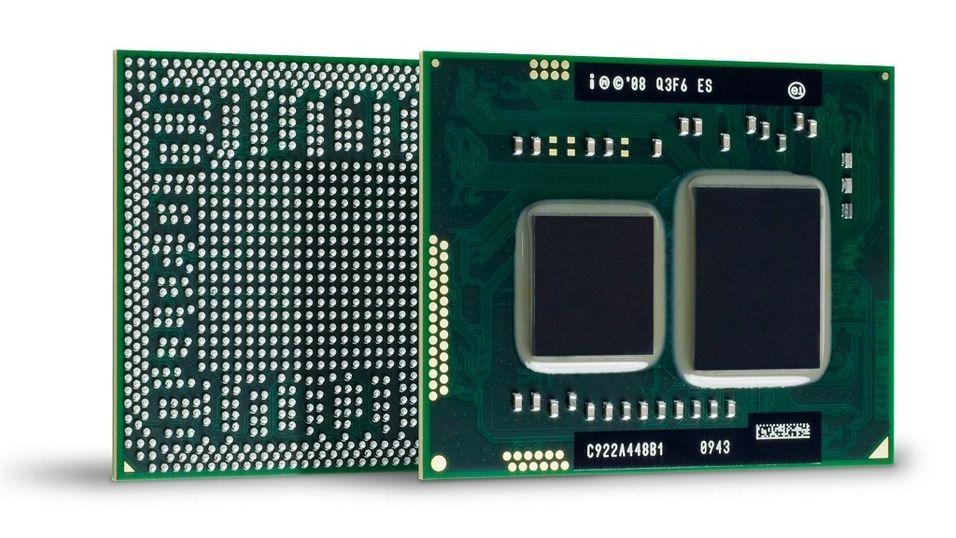 Dette er Intels nye prosessorer