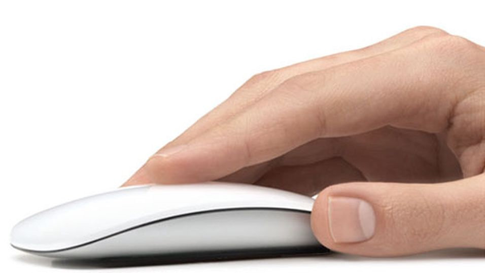 Magic Mouse gir batteriproblemer